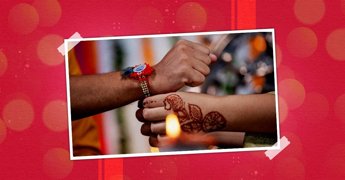 This Raksha Bandhan, celebrate sibling love with ABFRL