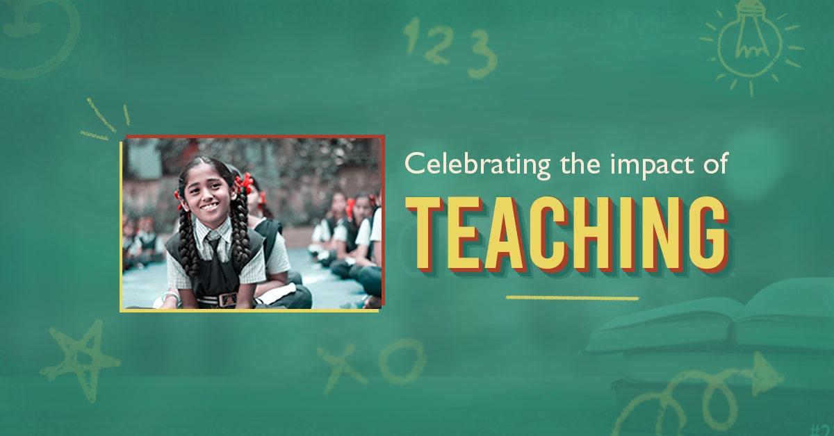 Celebrating the Teachers of ABFRL