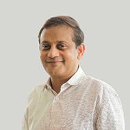 Ashish Dikshit