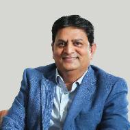 Dr. Naresh Tyagi