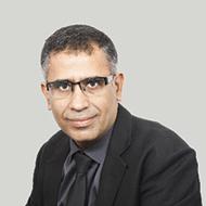 Puneet Malik